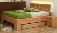 Dvoulůžková postel - Sofia č.F111