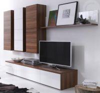Obývací stěna - Jersey
