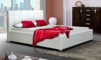 Dvoulůžková postel - Lubnice I.