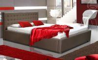Dvoulůžková postel - Lubnice V.