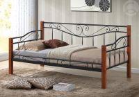 Kovová postel - Kenia