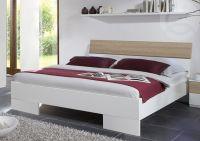 Dvoulůžková postel - Cleo 293