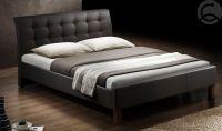 Dvoulůžková postel - Samara