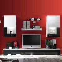 Obývací stěna - Salerno T525514