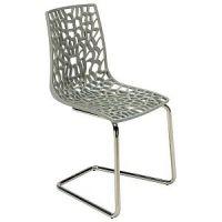 Plastová židle - Groove Z