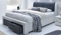 Dvoulůžková postel - Casa Italia II