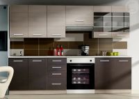 Kuchyňská linka - Chamonix 240