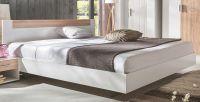 Dvoulůžková postel - Ilona 293