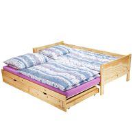 Rozkládací postel - Diana 8891