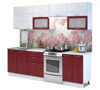 Kuchyňská linka - Valeria 260
