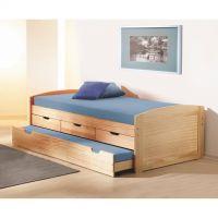 Jednolůžková postel - Marinella + dárek doprava zdarma