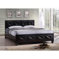Dvoulůžková postel - Carisa + dárek doprava zdarma