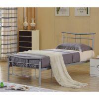 Kovová postel - Dorado