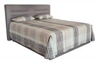 Dvoulůžková postel - Real