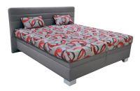 Dvoulůžková postel - Texas 180