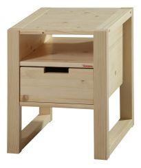 Noční stolek - Rhino č.C0560