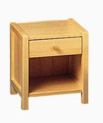 Noční stolek - 812 lak