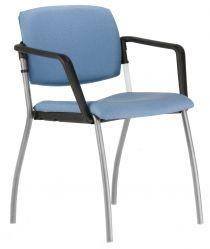 Jednací židle - 2090 G Alina