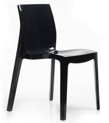 Kvalitní plastová židle - Ice