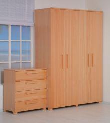 Šatní skříň - Forlive 1600 č.602/B
