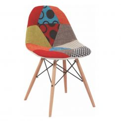Designová židle - Candie 2 New TYP 2