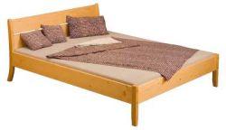 Dvoulůžková postel - Linda L3