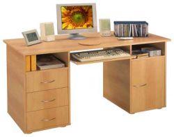 Počítačový stůl - 194 buk