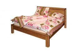 Dvoulůžková postel - L031