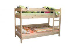 Poschoďová postel - palanda - B081