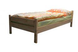 Jednolůžková postel - B082