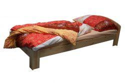 Jednolůžková postel - B083