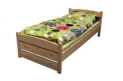 Jednolůžková postel - B084