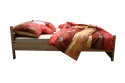 Jednolůžková postel - B085