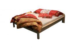 Dvoulůžková postel - B091