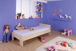 Jednolůžková postel - Venuše 4106