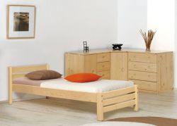 Jednolůžková postel - Karla č.103