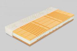 Matrace z BIO pěny - Aroma Visco