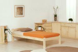 Jednolůžková postel - Laďka 1 demont č.101