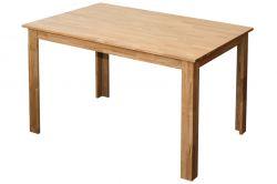 Dubový jídelní stůl - S71