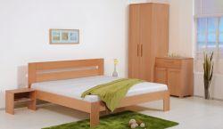 Dvoulůžková postel - Metaxa č.179/BC