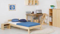 Jednolůžková postel - Relax 90 č.104/S demont