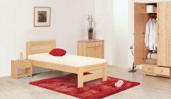 Jednolůžková postel - Metaxa SENIOR č.133/S