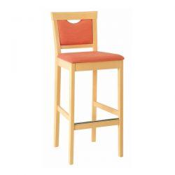 Barová restaurační židle - Jenny BAR