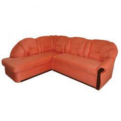 Rohová rozkládací sedací souprava - A011 Tivoli