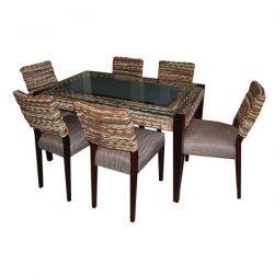 Jídelní stůl - S401 Juta