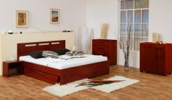 Dvoulůžková postel - Valencia č.189/BC