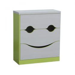 Usměvavá komoda - C104 Casper