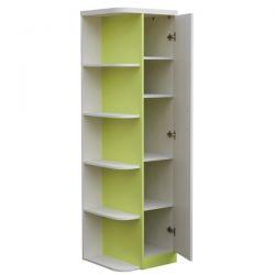 Jednodvéřová skříň - C105 Casper