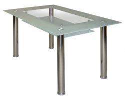 Skleněný jídelní stůl - Venezia 3007