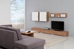 Sektorová obývací stěna - BONUS č.13